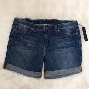 NEW Joe's Jeans Shorts